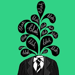 Suit-Speak (yayart finalist)