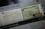 Não vai votar no dia 2 de outubro? Saiba como justificar a ausência Felipe Carneiro / Agência RBS/Agência RBS