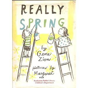 Really Spring