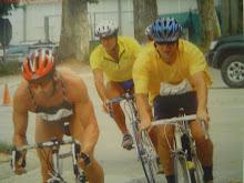 TRIATLO OLIMPICA BANYOLES 2002