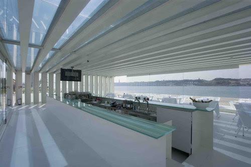 Bar A Margem em Lisboa