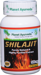 shilajit capsules, anti ageing, natural supplement, anti ageing agent