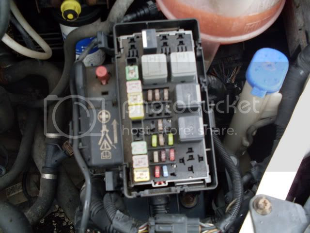 87 ford ranger fuse box page 1 image 8