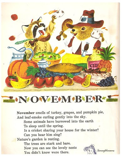 Novemberrscarry