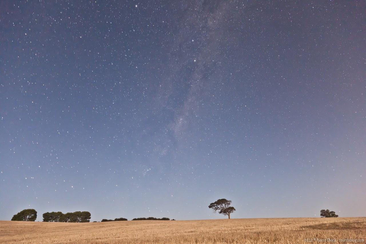 La Ronde Des étoiles De Lhémisphère Sud Tour Du Blog