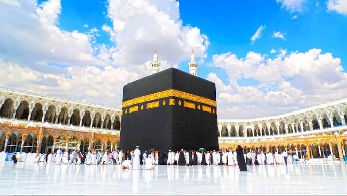 Cara Daftar Haji Secara Atas Talian-THijari