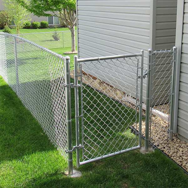 Maple Grove Fence Fencing Chain Link Dog Fence Mn