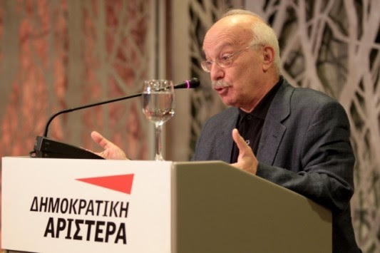 Πέθανε ο συγγραφέας Γιάννης Κακουλίδης!