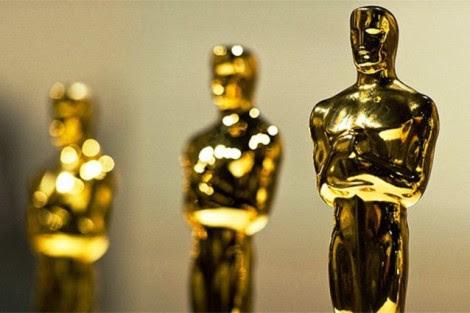 Os indicados ao Oscar2014