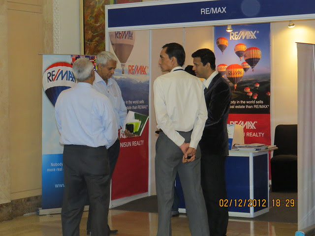 www.remax.in - www.ronisun.com - The Times Property Showcase - 1st & 2nd December 2012
