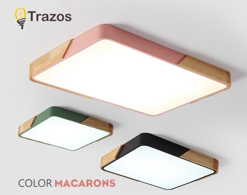 LED Techo Moderna emorjinoComprar Luz De Lámpara hxsCBotQrd