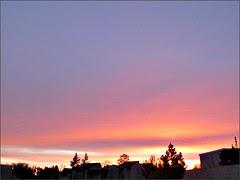 Sunrise 12/14/2012