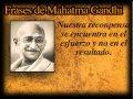 Frases De Gandhi Sobre El Amor De Pareja