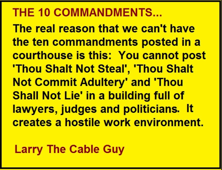 Image result for Larry the Cable Guy Quotes and Sayings