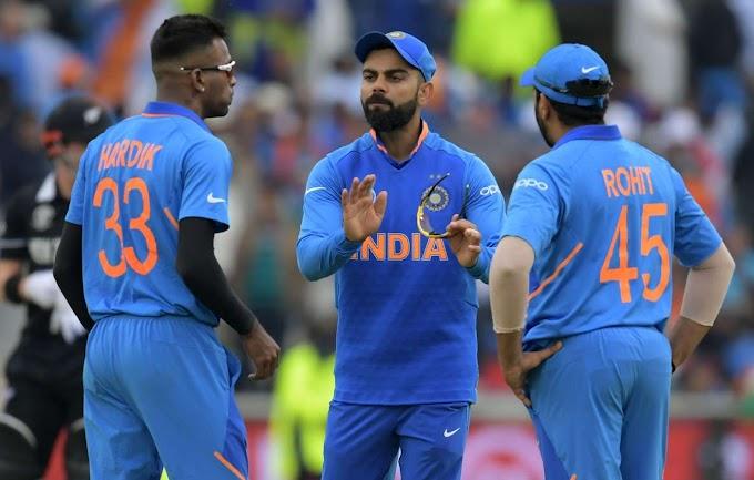 टीम इंडिया के इन खिलाड़ियों ने किया पीएम मोदी की अपील का समर्थन, देश में आज होगी 'दिवाली'