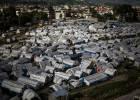 Los refugiados urbanos quedan fuera de la ayuda internacional