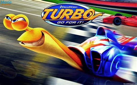 turbo  snail  hd wallpapers