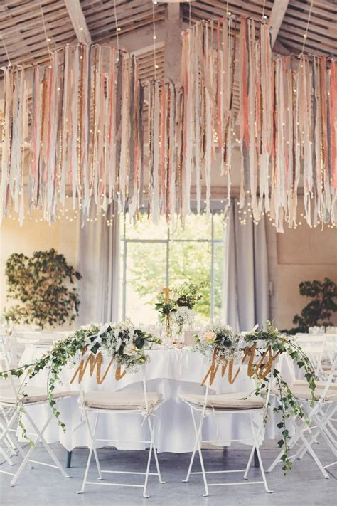 27 Gorgeous Wedding Ideas for Chairs   Wedding Reception