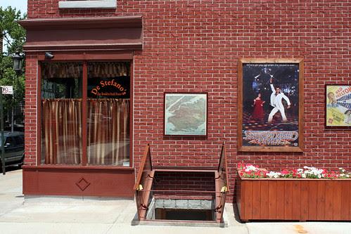 Destefano's Steakhouse