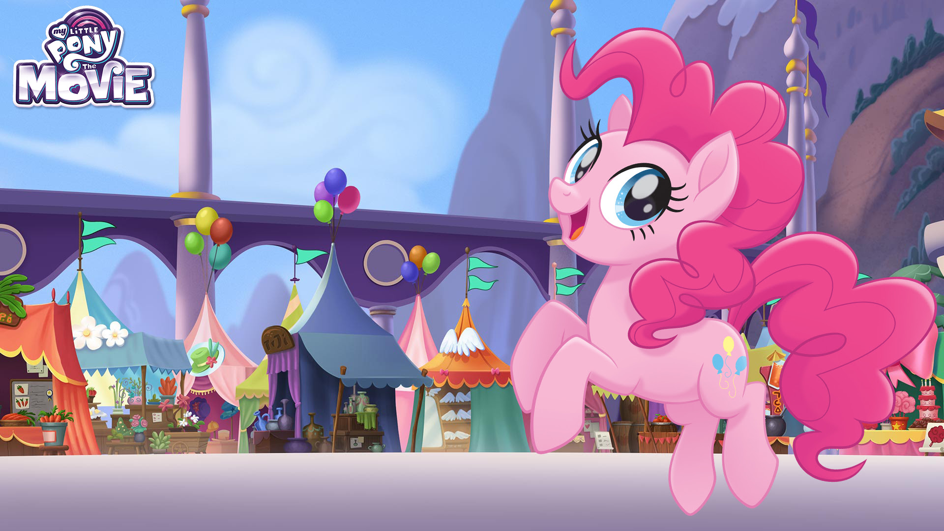My Little Pony The Movie Wallpapers Youloveit Com