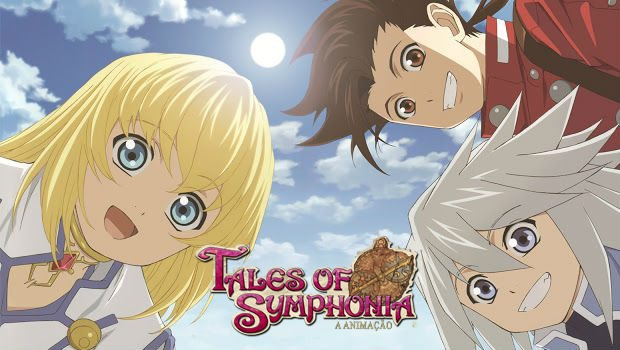 Tokutube - Tales of Symphonya: The Animation Especial 01
