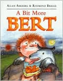 A Bit More Bert by Allan Ahlberg: Book Cover