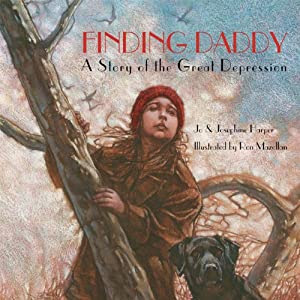 Finding Daddy: A Story of the Great Depression