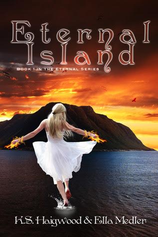 Eternal Island (Book 1 in the Eternal Series)
