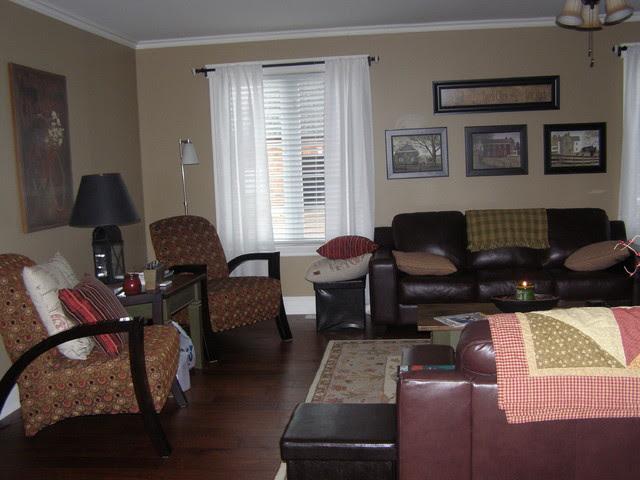 My living room...need decorating help - Living Room