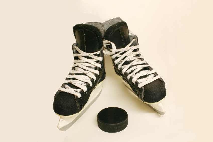 how to ice skate for beginners. What is the best type of ice skate for beginner/intermediate skater?