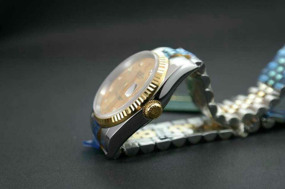 Rolex Datejust 116233 Fluted Bezel