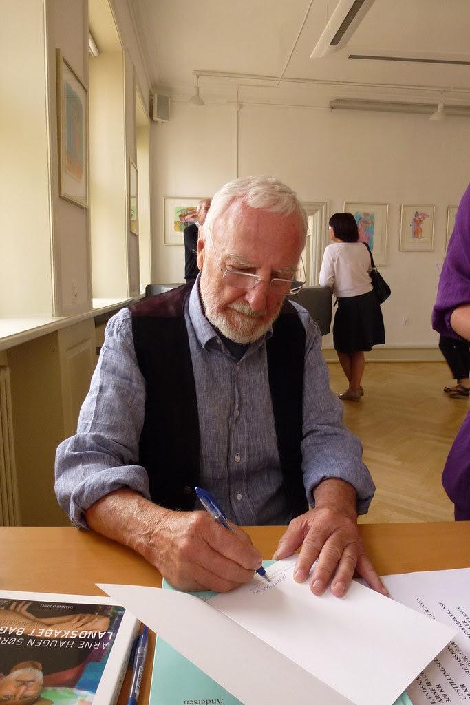 Arne Haugen Sørensen