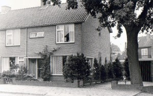 Van Riebeeckweg 4