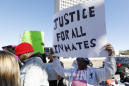 Legal group seeks federal inquiry into Mississippi prisons