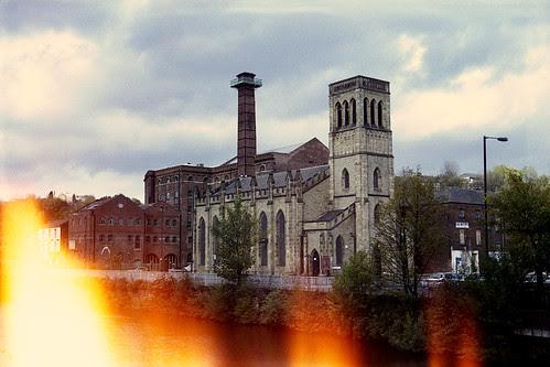 Holy Trinity Church by pho-Tony