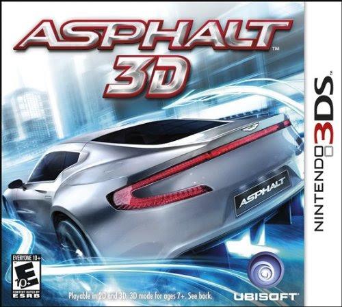 Resultado de imagen para Asphalt 3D