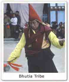 bhutia-tribe