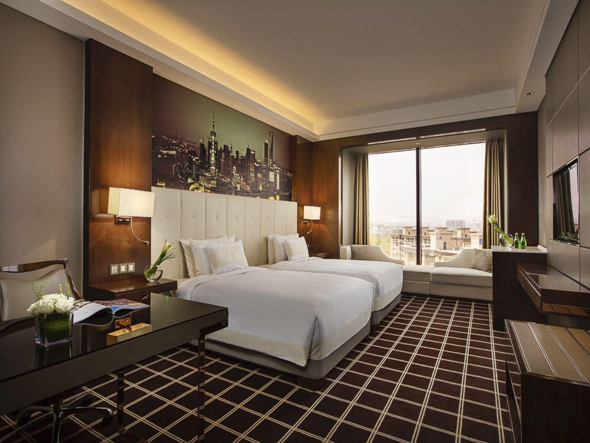 Royal Century Hotel Shanghai Reviews