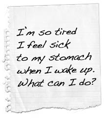 Quotes About Feeling Sick 39 Quotes