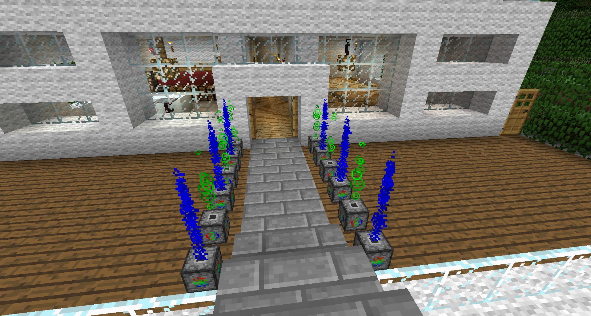 Minecraft V11.11.11 Jar - Gambleh d