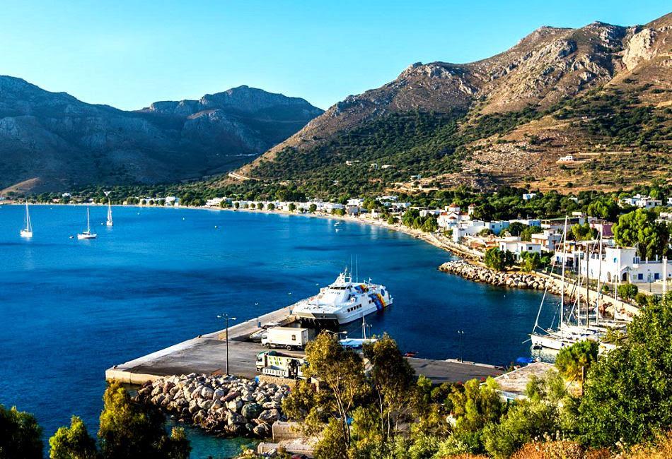 Perierga.gr   Η Τήλος το πρώτο ελληνικό νησί που θα καλύπτει πλήρως τις ενεργειακές του ανάγκες από ανανεώσιμες πηγές!