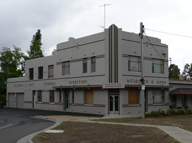 Mulqueen Family Function Centre, Bendigo