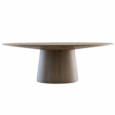 Modern Walnut Tables | Wayfair