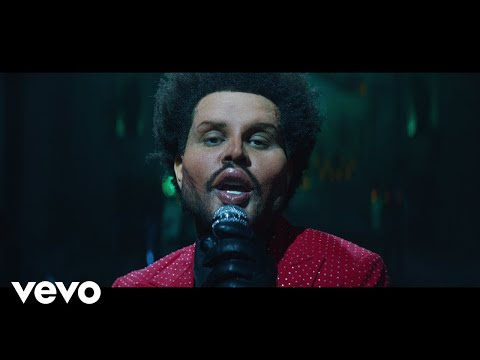 The Weeknd - Save Your Tears (Official Video)
