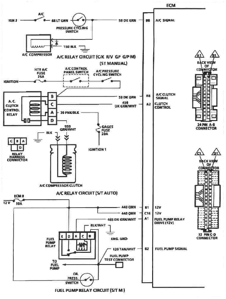 89 lincoln town car radio wiring diagram image 10