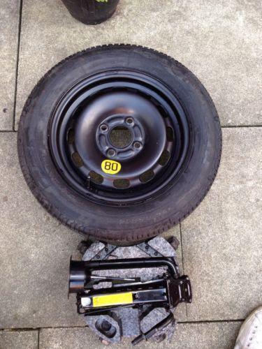 Fiesta Tyres Ebay