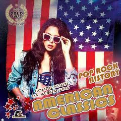 Various Artists ? American Pop Rock Classics (2016