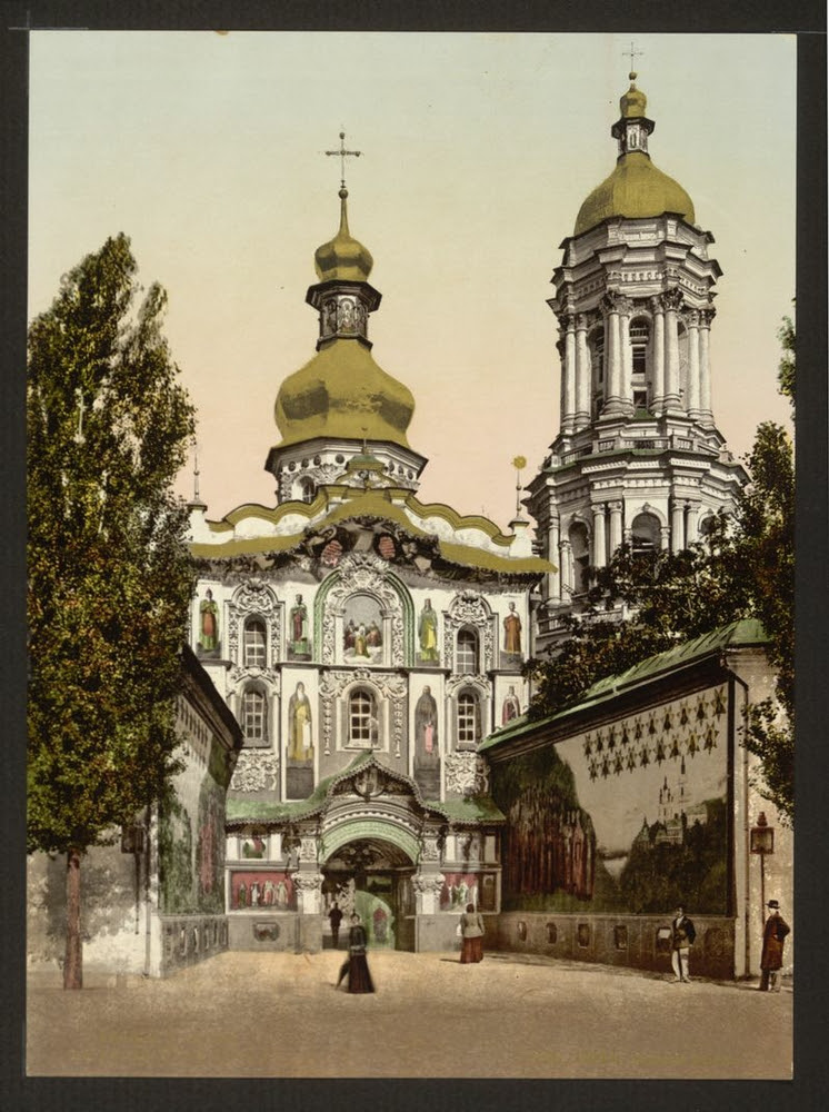19thcentury001 71 Russian Cities In the XIX Century