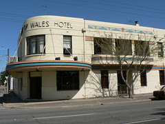 Prince of Wales Hotel, Queenstown