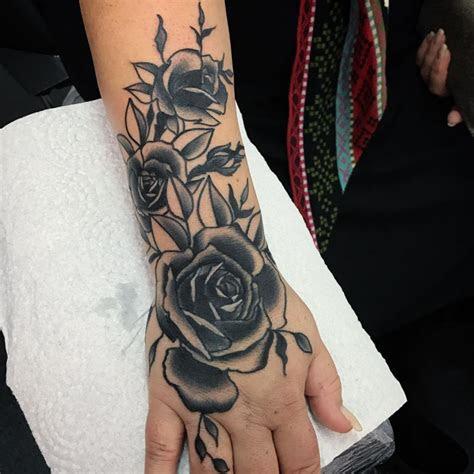 rose tattoo designs ideas design trends premium